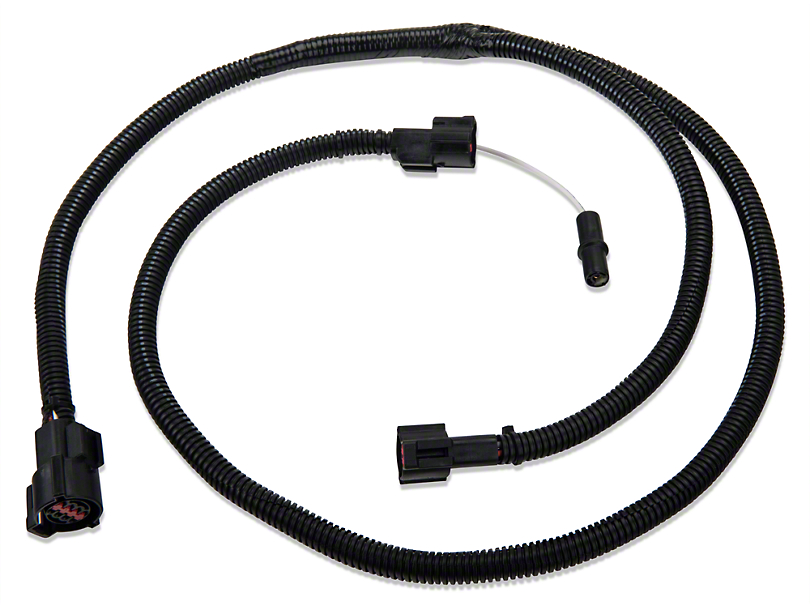 OPR O2 Sensor Wire Harness - Manual (87-93 5.0L)