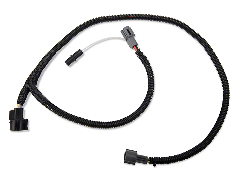 100619?$enlarged810x608$ opr mustang o2 sensor wire harness 100619 (94 95 5 0l) free shipping