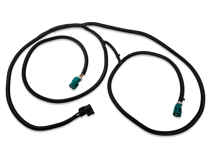 100622?$enlarged810x608$ opr mustang extended o2 sensor wire harness 100622 (96 98 4 6l O2 Sensor Wire Length at creativeand.co