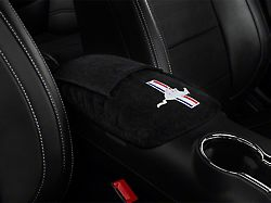 Center Console Cover - Tribar (05-09 All)