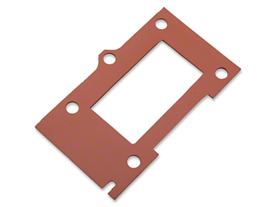 SR Performance Shifter Base Gasket - MT-82 (11-14 GT, V6, BOSS)