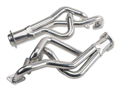 MAC 1-5/8 in. Ceramic Long Tube Headers (11-14 V6)