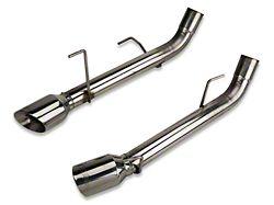 MBRP Pro Series Muffler-Delete Axle-Back Exhaust (05-10 GT)