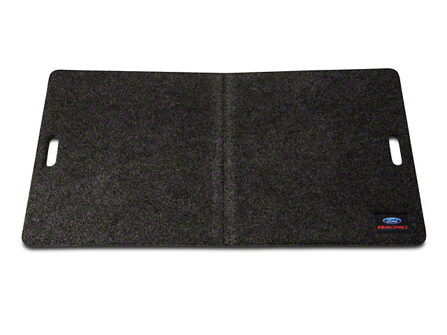 Ford Performance Track Mat