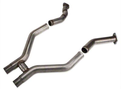 Add Pypes Off-Road H-Pipe (11-14 GT)