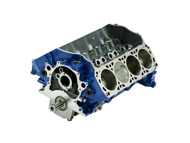 Ford Performance 460 Cubic Inch Windsor Boss Short Block
