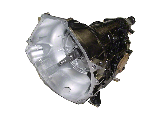 Performance Automatic Street/Strip AOD-E Transmission (96-97 GT)