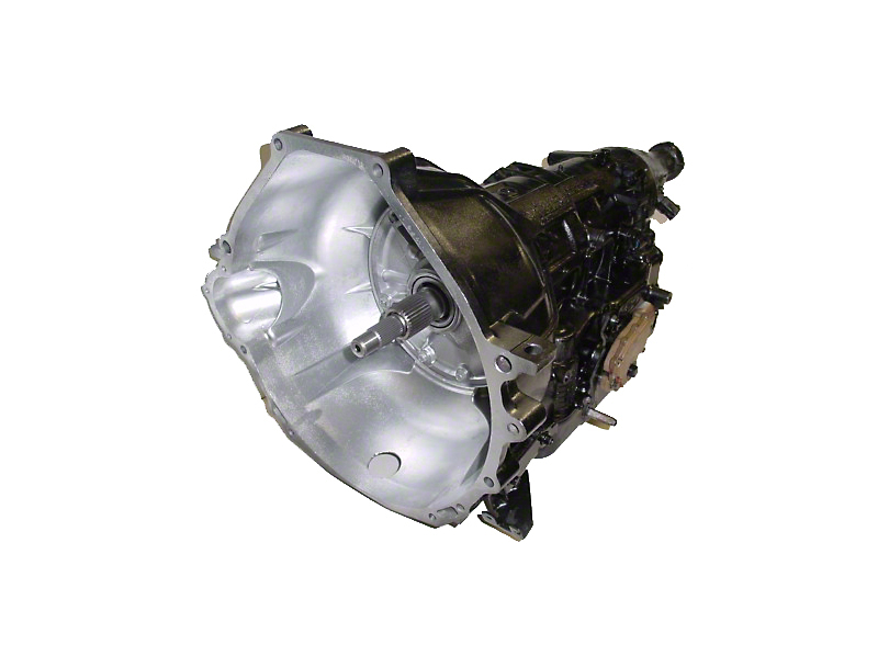 Performance Automatic Street/Strip Transmission AOD-E (94-95 GT)
