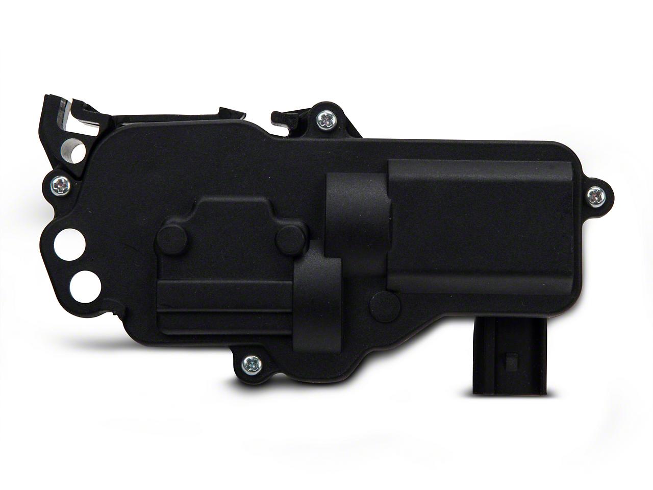 OPR Door Lock Actuator Motor - Left Side (05-10 All)