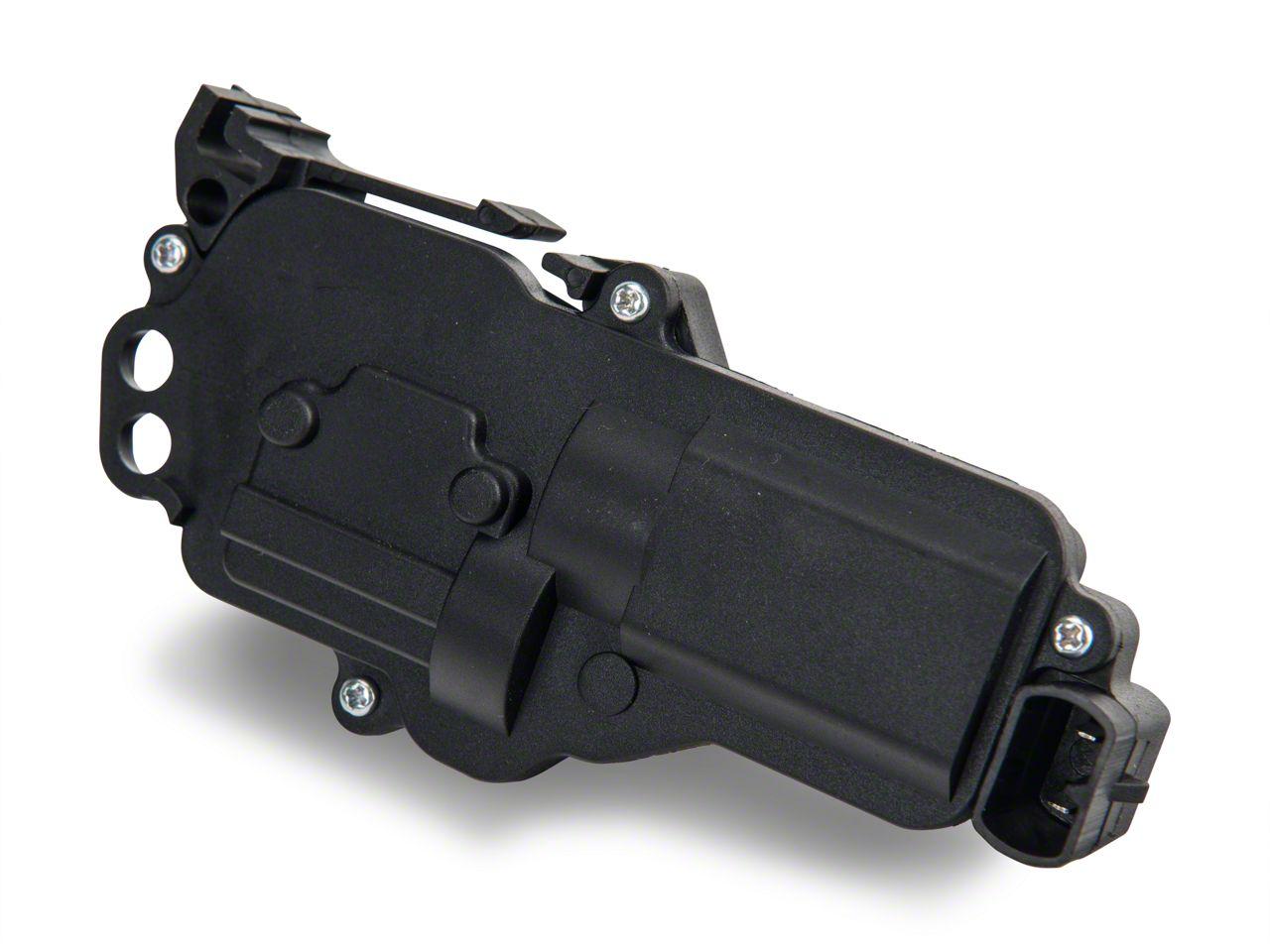 OPR Door Lock Actuator Motor - Left Side (99-04 All)