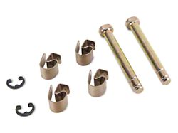OPR Front Disc Brake Hardware Kit (94-04 Cobra, Bullitt, Mach 1)