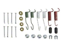 OPR Rear Brake Drum Hardware Kit (79-93 All)