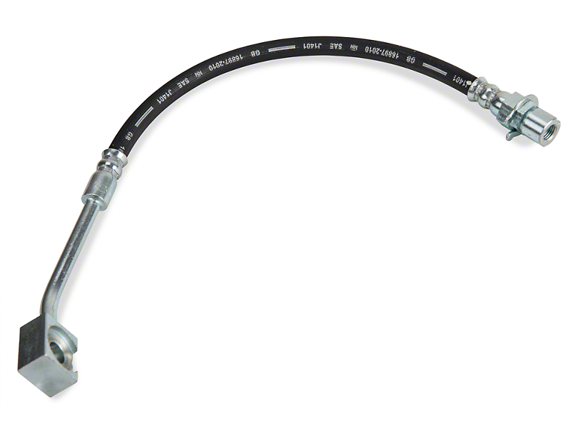 OPR Brake Hose - Front Right (99-04 GT, V6)
