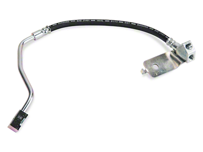 OPR Brake Hose - Rear Right (96-98 All)