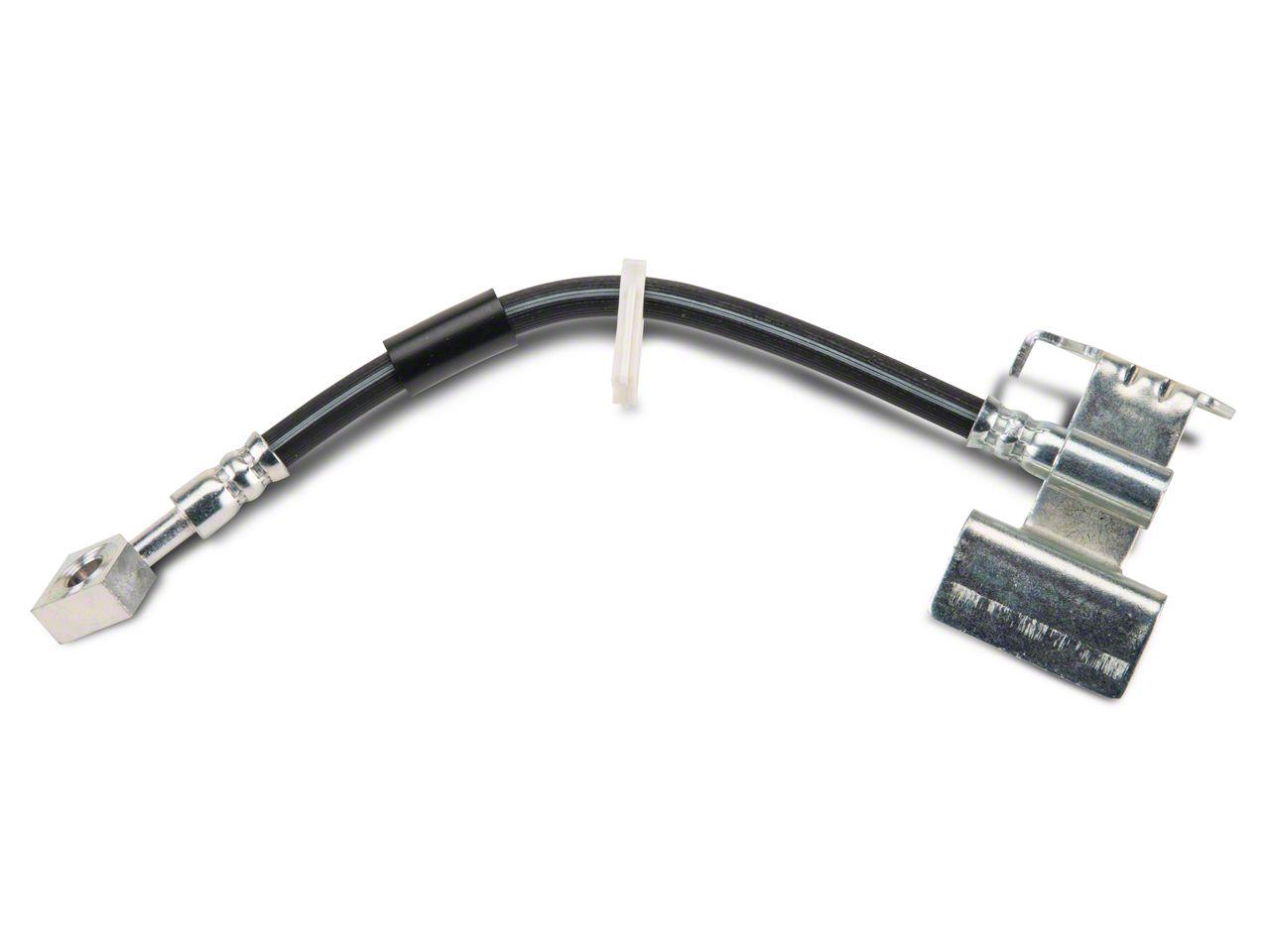 OPR Brake Hose - Rear Right (05-09 w/ 4-Wheel ABS; 10-14 All)