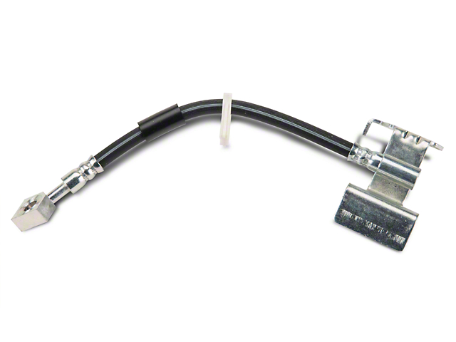 OPR Brake Hose; Rear Right (05-09 w/ 4-Wheel ABS; 10-14 All)