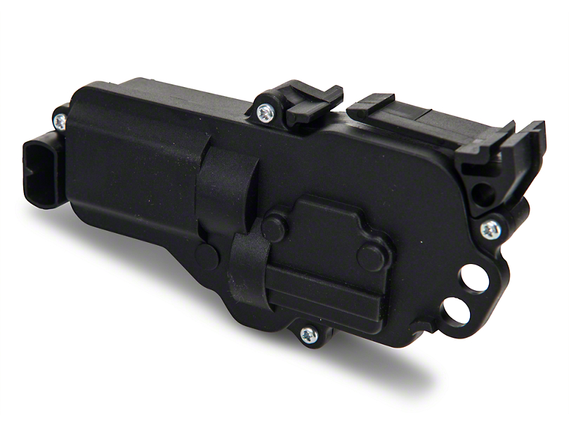 OPR Door Lock Actuator Motor; Right Side (99-04 All)
