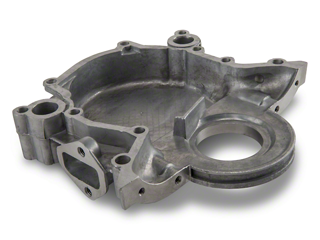 OPR Timing Cover w/ Gasket Set & Seal (80-93 5.0L)