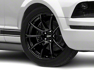 MMD Axim Black Wheel - 20x8.5 (05-14 All)