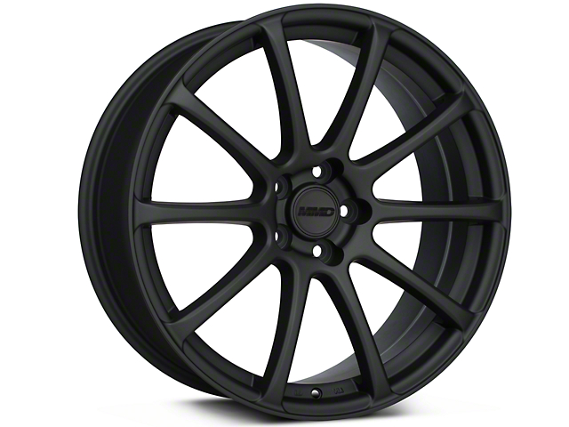 MMD Axim Charcoal Wheel - 20x8.5 (15-19 GT, EcoBoost, V6)