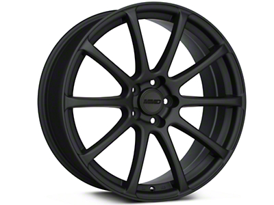 MMD Axim Charcoal Wheel - 20x8.5 (15-17 All)