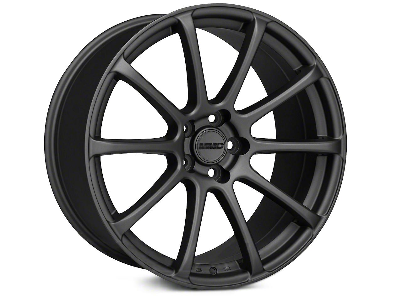 MMD Axim Charcoal Wheel - 20x10 (05-14 All)