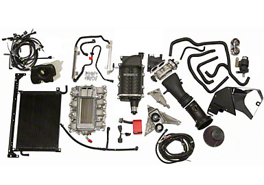 Roush R2300 Supercharger Tuner Kit (11-14 GT)