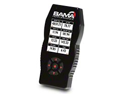 Bama X4/SF4 Power Flash Tuner w/ 2 Custom Tunes (05-10 V6)