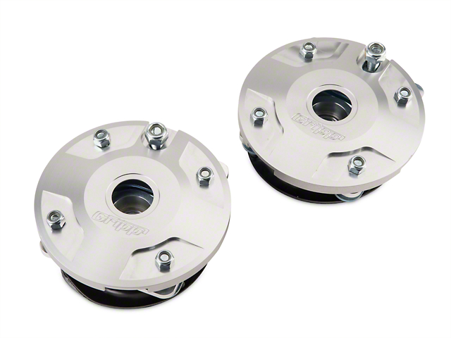 BBK Caster Camber Plates (05-10 All)