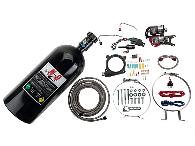 Nitrous outlet mustang plate system 00 10145 10 11 17 gt free nitrous outlet plate system 11 17 gt cheapraybanclubmaster Choice Image