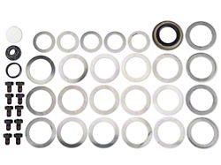 Ford Performance Ring and Pinion Installation Kit; No Bearings; 8.8-Inch (86-14 V8; 11-14 V6)