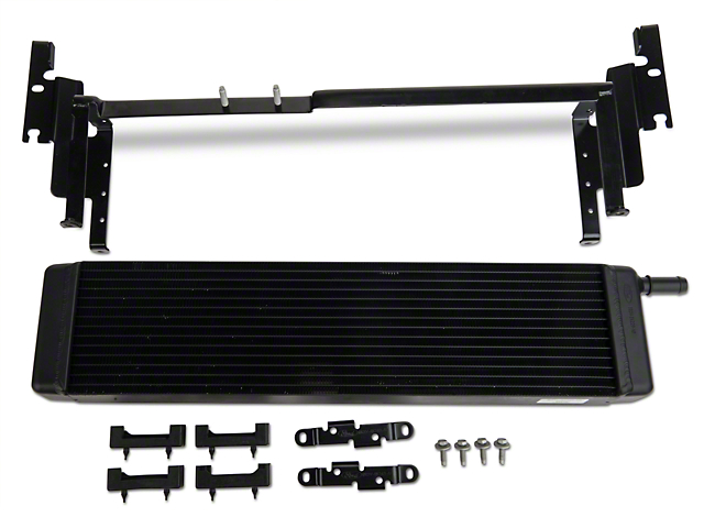 Ford Performance Upgraded Heat Exchanger (07-12 GT500)
