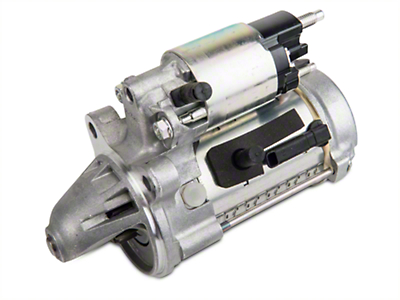 Ford Performance High Torque Mini Starter (96-18 V8, Excluding GT350)