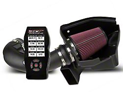 Airaid Race Cold Air Intake & Bama X4 Tuner (11-14 GT)