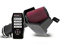JLT Cold Air Intake and BAMA X4/SF4 Power Flash Tuner (07-09 GT500)