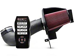 JLT Series 3 Cold Air Intake and BAMA X4 Tuner (05-09 GT)