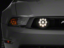 Raxiom Mustang Gen5 Tail Lights 49169 05 09 All Free