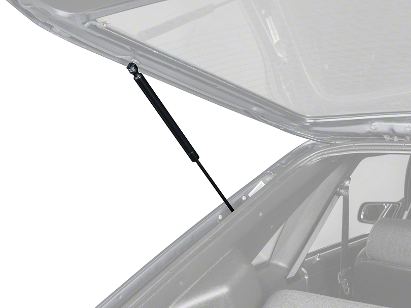 OPR Hatch Support Strut - Left Side/Right Side (79-93 All)