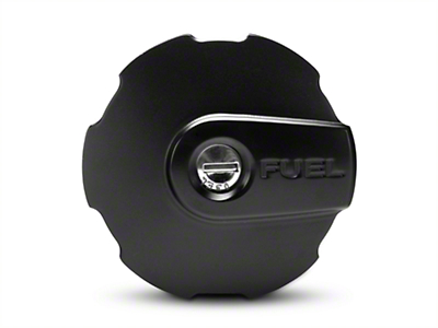 Modern Billet Locking Fuel Cap (05-09 All)