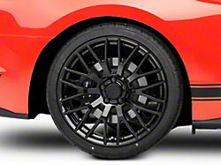 Add Performance Pack Style Black Wheel - 20x10 (15-17 All)