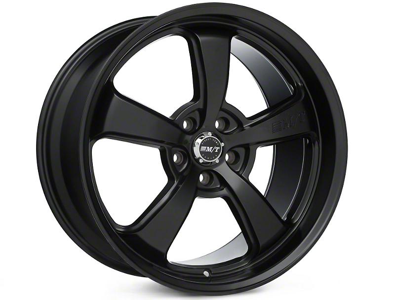 Mickey Thompson SC-5 Flat Black Wheel - 20x10.5 (05-14 All)