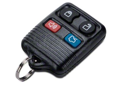 OPR Keyless Entry Remote (99-14 All)