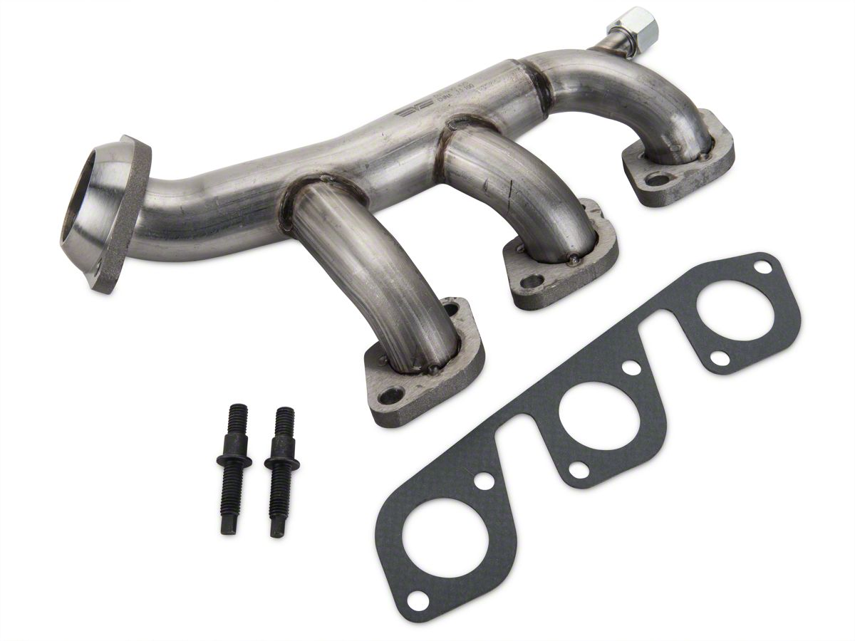 For Ford Mustang 1999 2000 2001 2002 2003 2004 New Exhaust Manifold