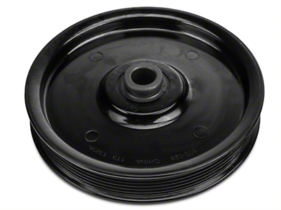 OPR Power Steering Pump Pulley (94-04 V6)