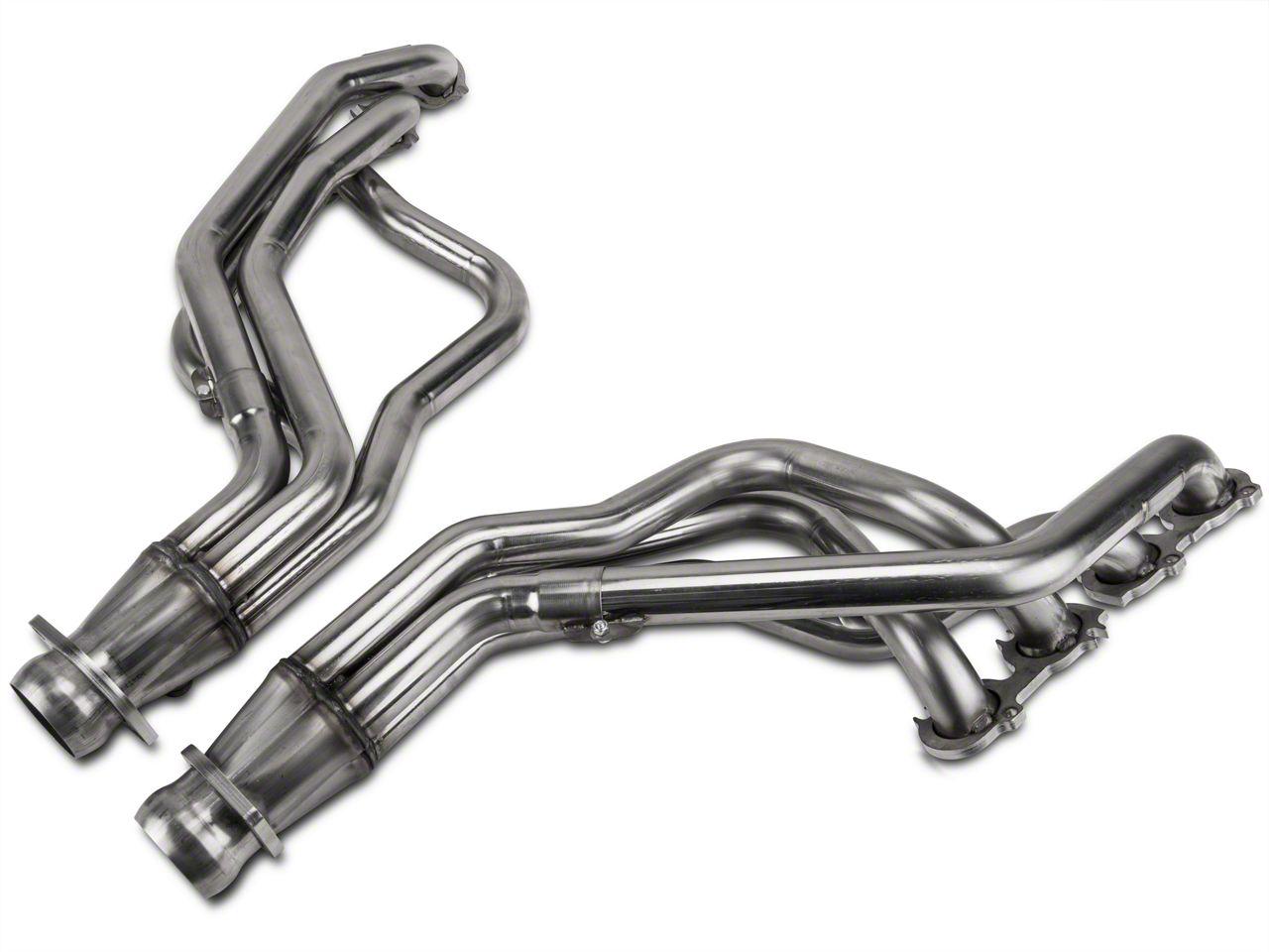 Kooks 1-3/4 in. Long Tube Headers (96-04 Cobra, Mach 1)