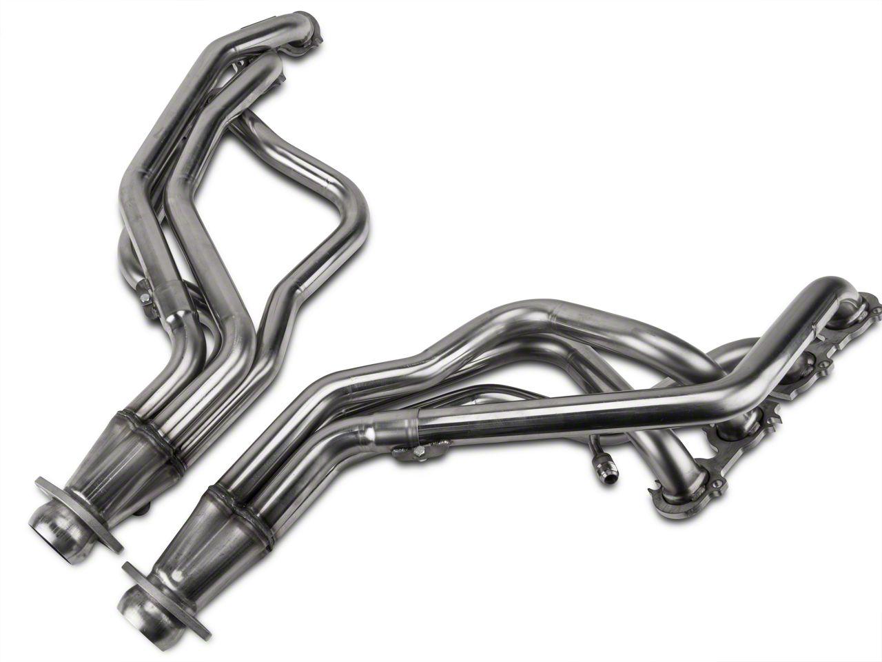 Kooks 1-5/8 in. Long Tube Headers (96-04 Cobra