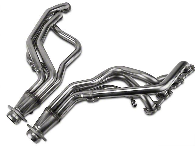 Kooks 1-5/8-Inch Long Tube Headers (96-04 Cobra, Mach 1)