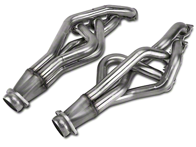 Kooks 1-7/8 in. Long Tube Headers (07-10 GT500)