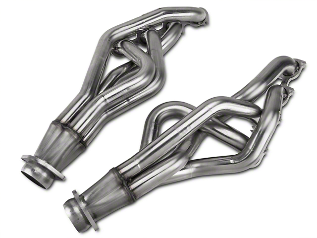 Kooks 1-7/8-Inch Long Tube Headers (11-14 GT500)