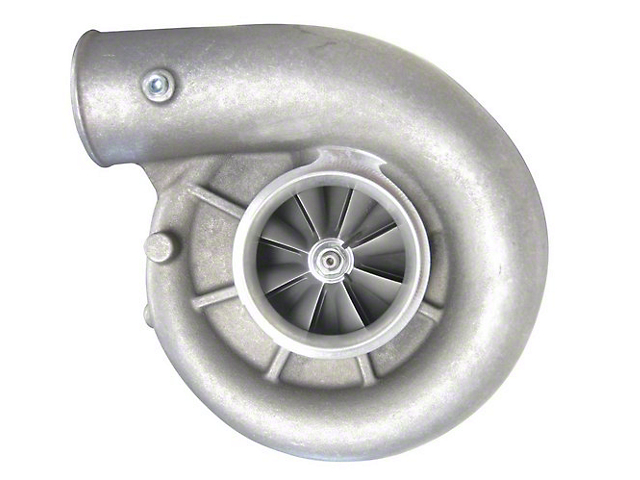 Vortech V-3 Si-Trim Supercharger Kit; Polished (05-08 GT)
